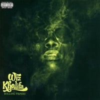 Wiz Khalifa: Rolling Papers