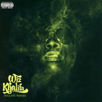 Publicity still for Wiz Khalifa: Rolling Papers