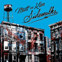 Matt and Kim: Sidewalks