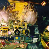 Publicity still for Prince: Sign 'O' the Times