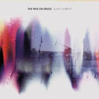 Publicity still for The War on Drugs: Slave Ambient