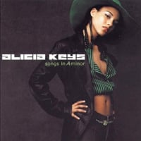 Alicia Keys: Songs in A Minor