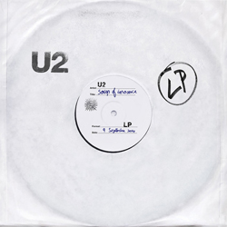 U2: Songs of Innocence