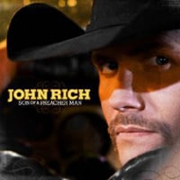Publicity still for John Rich: Son of a Preacher Man