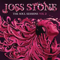 Publicity still for Joss Stone: The Soul Sessions Vol. 2
