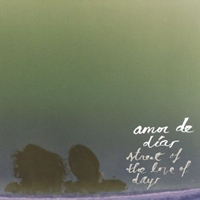 Amor de Dias: Street of the Love of Days
