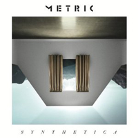 Metric: Synthetica