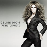 Publicity still for Celine Dion: Taking Chances