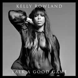Publicity still for Kelly Rowland: Talk a Good Game