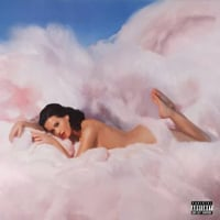 Katy Perry: Teenage Dream