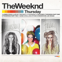 The Weeknd: Thursday