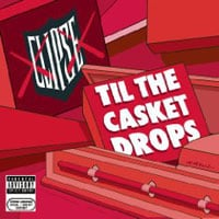 Publicity still for Clipse: Til the Casket Drops