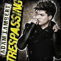 Publicity still for Adam Lambert: Trespassing