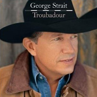 Publicity still for George Strait: Troubadour
