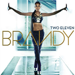 Publicity still for Brandy: Two Eleven