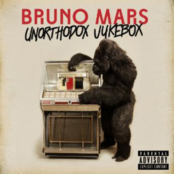 Publicity still for Bruno Mars: Unorthodox Jukebox