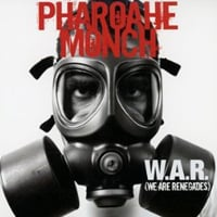 Pharoahe Monch: W.A.R. (We Are Renegades)