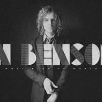 Brendan Benson: What Kind of World