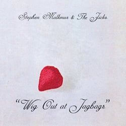 Publicity still for Stephen Malkmus and the Jicks: Wig Out at Jagbags