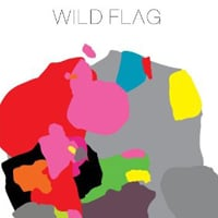 Publicity still for Wild Flag: Wild Flag