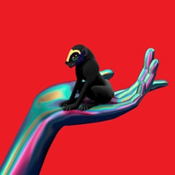 SBTRKT: Wonder Where We Land