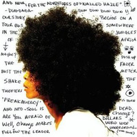 Publicity still for Erykah Badu: Worldwide Underground