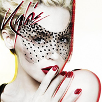 Publicity still for Kylie Minogue: X