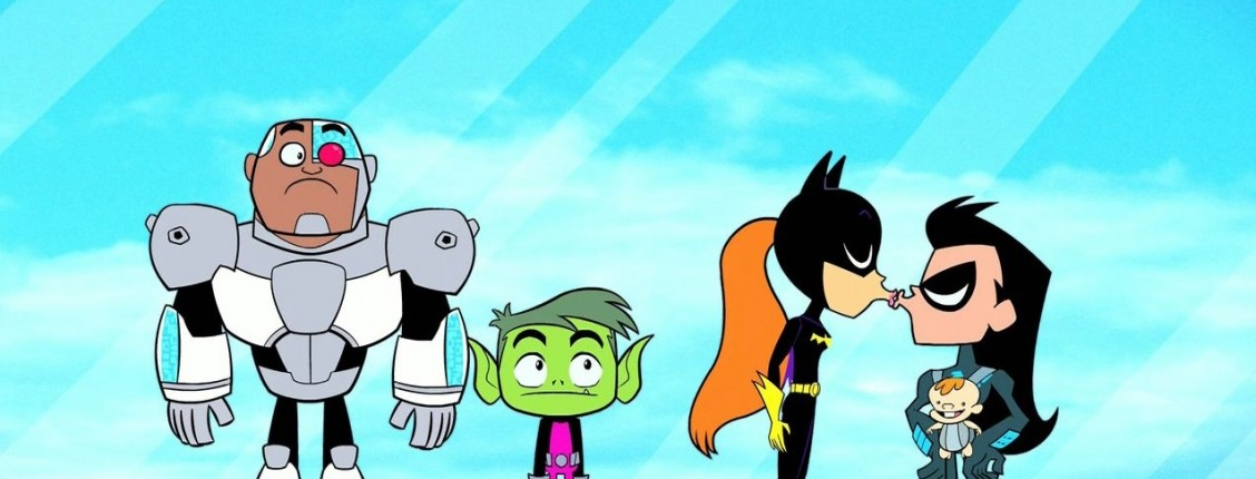 Teen Titans Go!: Season One