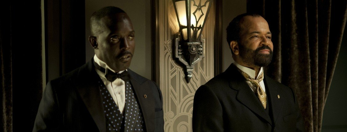 Boardwalk Empire: Season Four