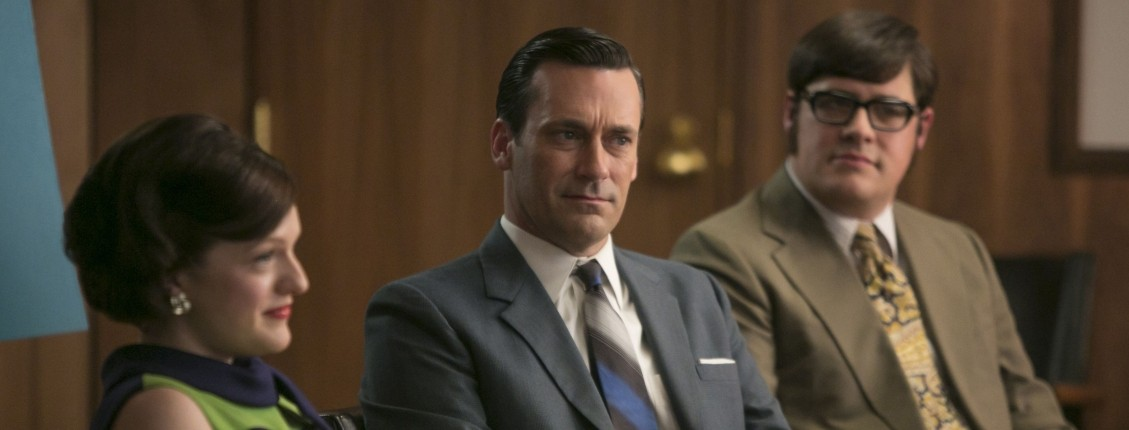 Mad Men: Season Seven
