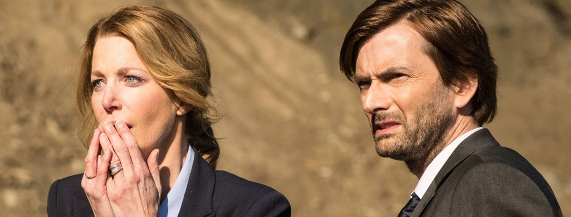 Gracepoint: Season One