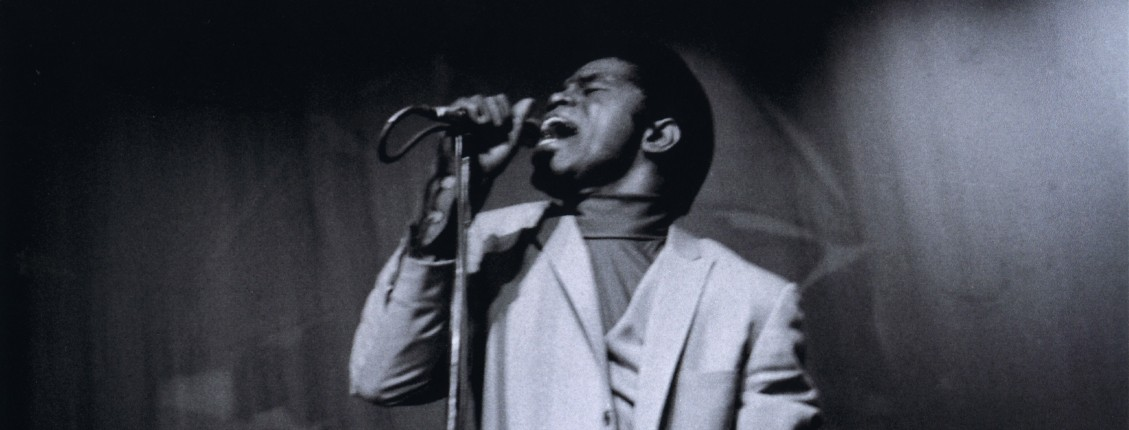 Mr. Dynamite: The Rise of James Brown