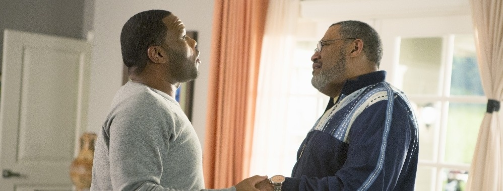 Black-ish: Season Two