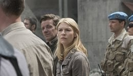 Homeland: Season Five