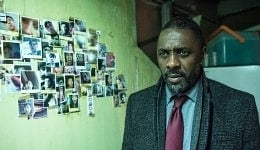 Luther: Season Four