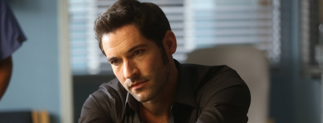 Lucifer: Season One