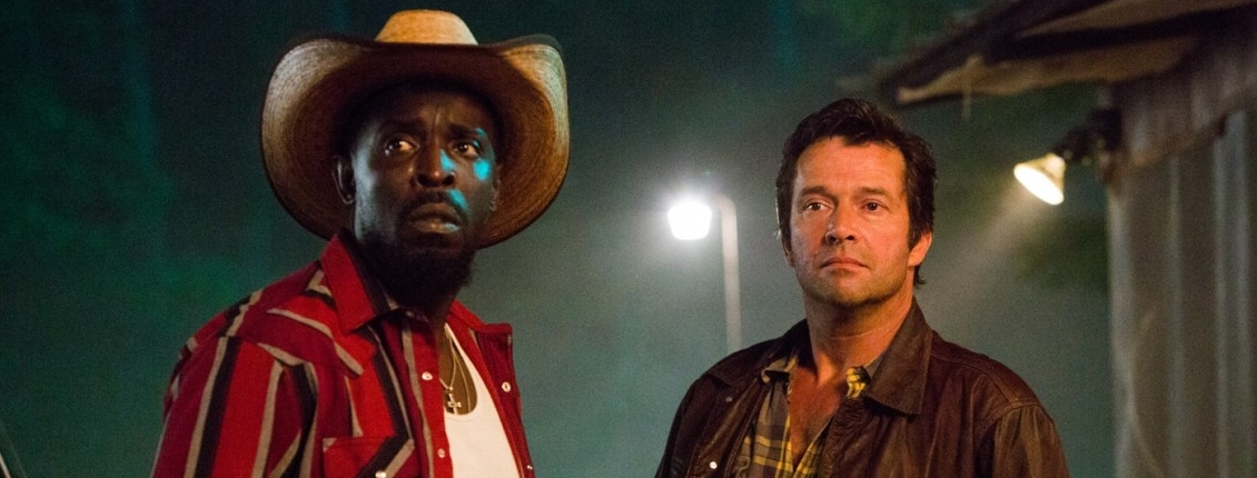 Hap and Leonard: Season One