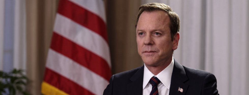 Designated Survivor: Season One