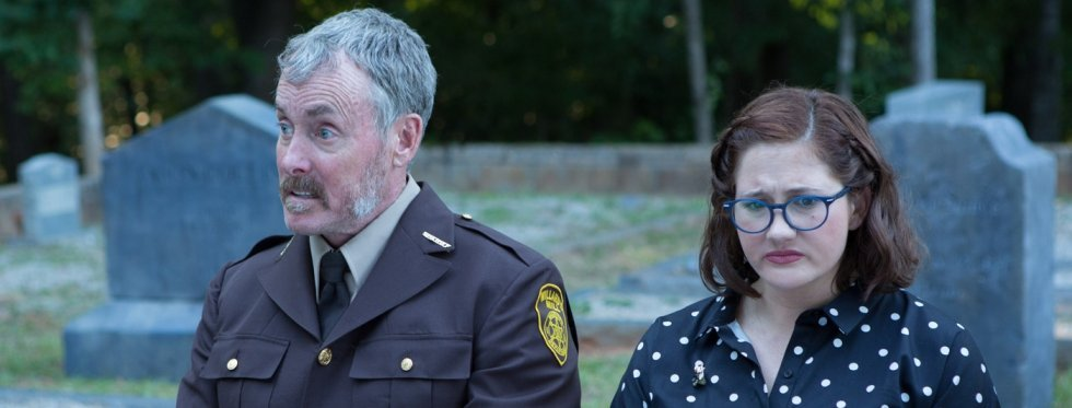 Stan Against Evil: Season One