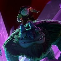 Trollhunters: Season One