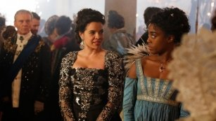 Still Star-Crossed: Season One