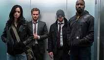 Marvel's The Defenders: Season One