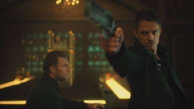 Altered Carbon: Season One