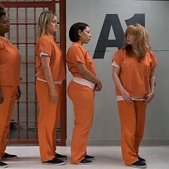 Orange Is the New Black: Season Six