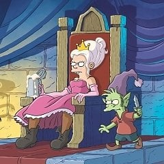 Disenchantment: Season One