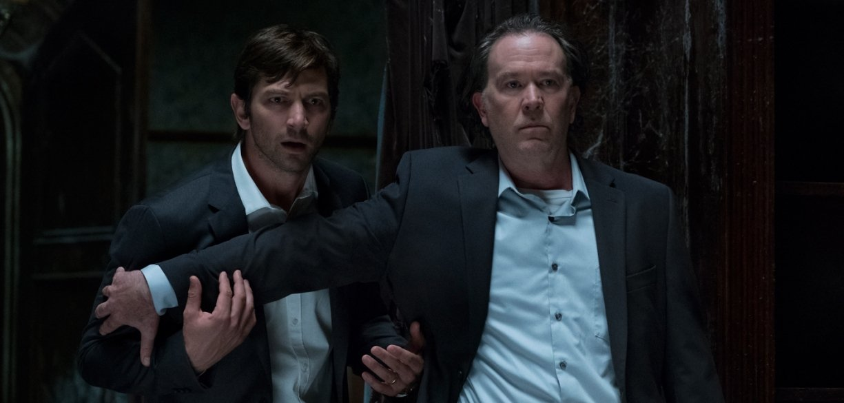 The Haunting of Hill House: Season One
