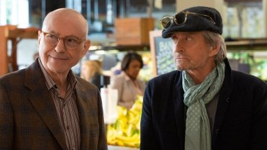 The Kominsky Method: Season One