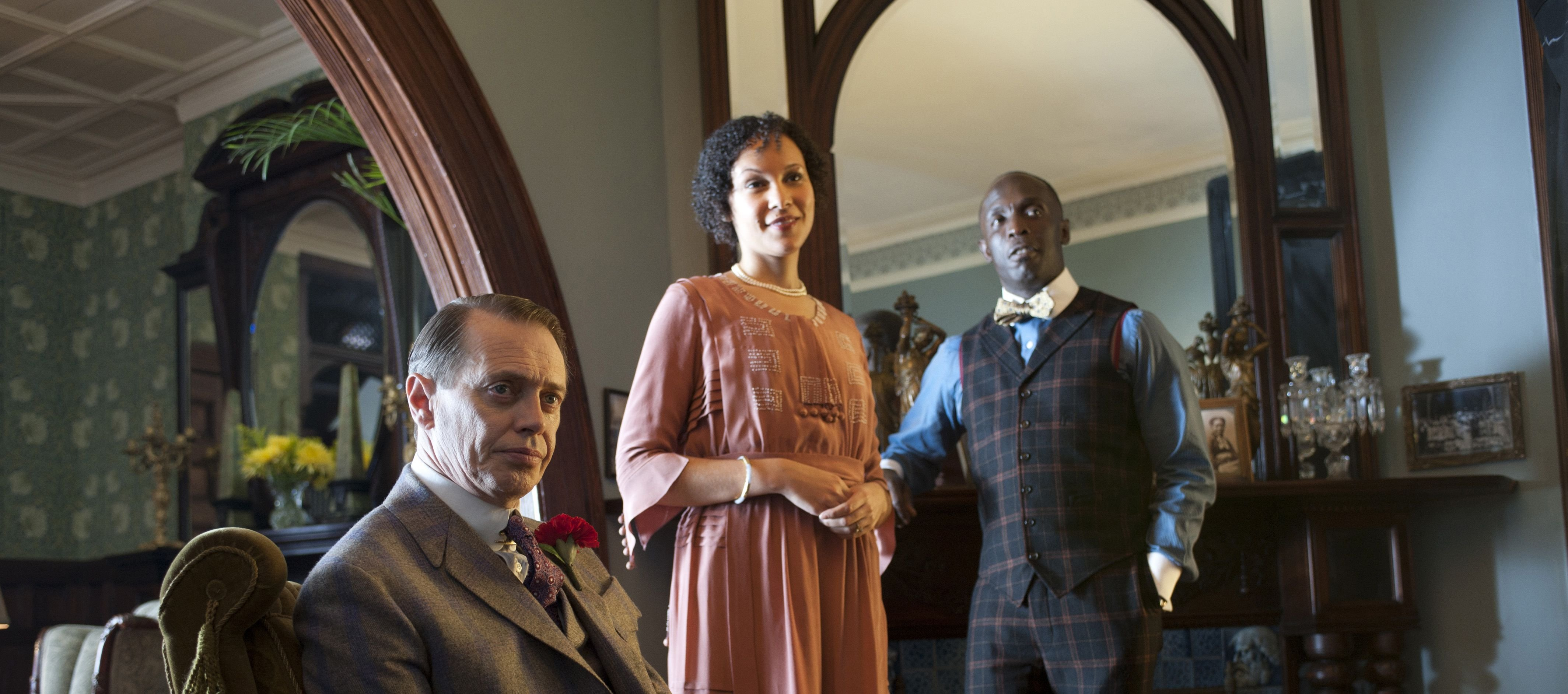 An image from Boardwalk Empire: Season Two