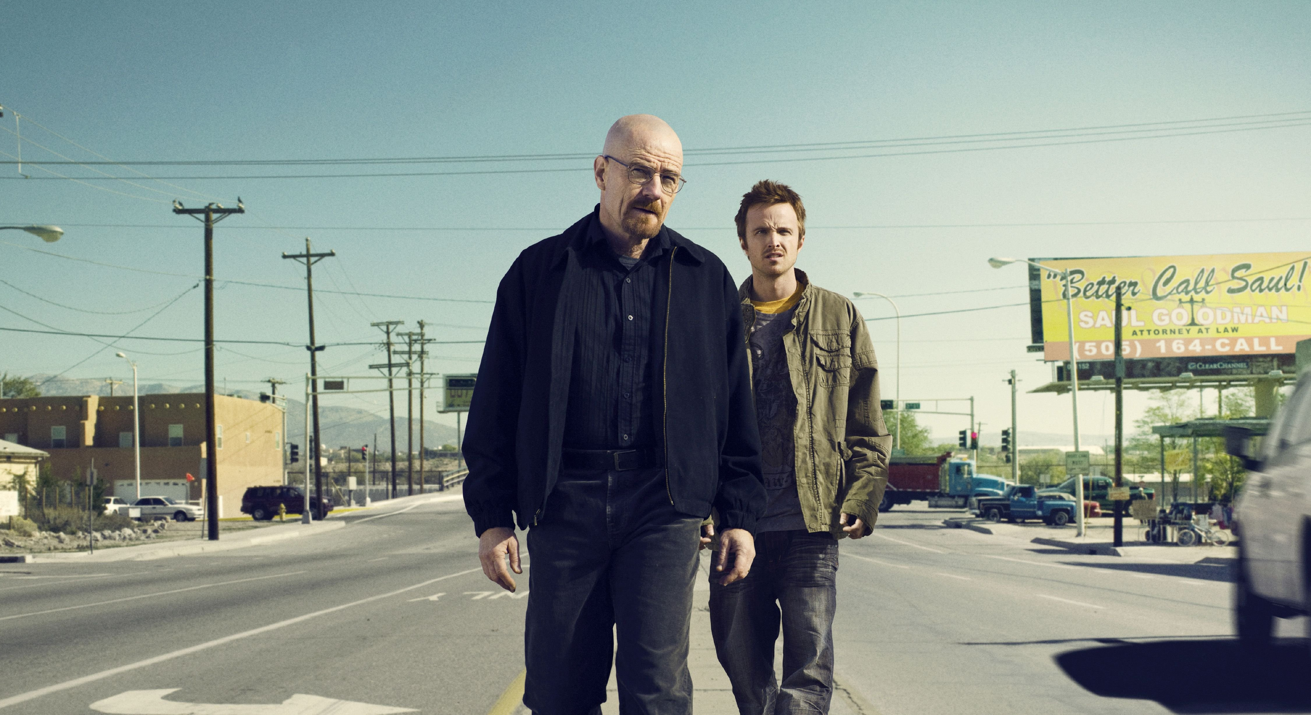Breaking Bad: Season Three