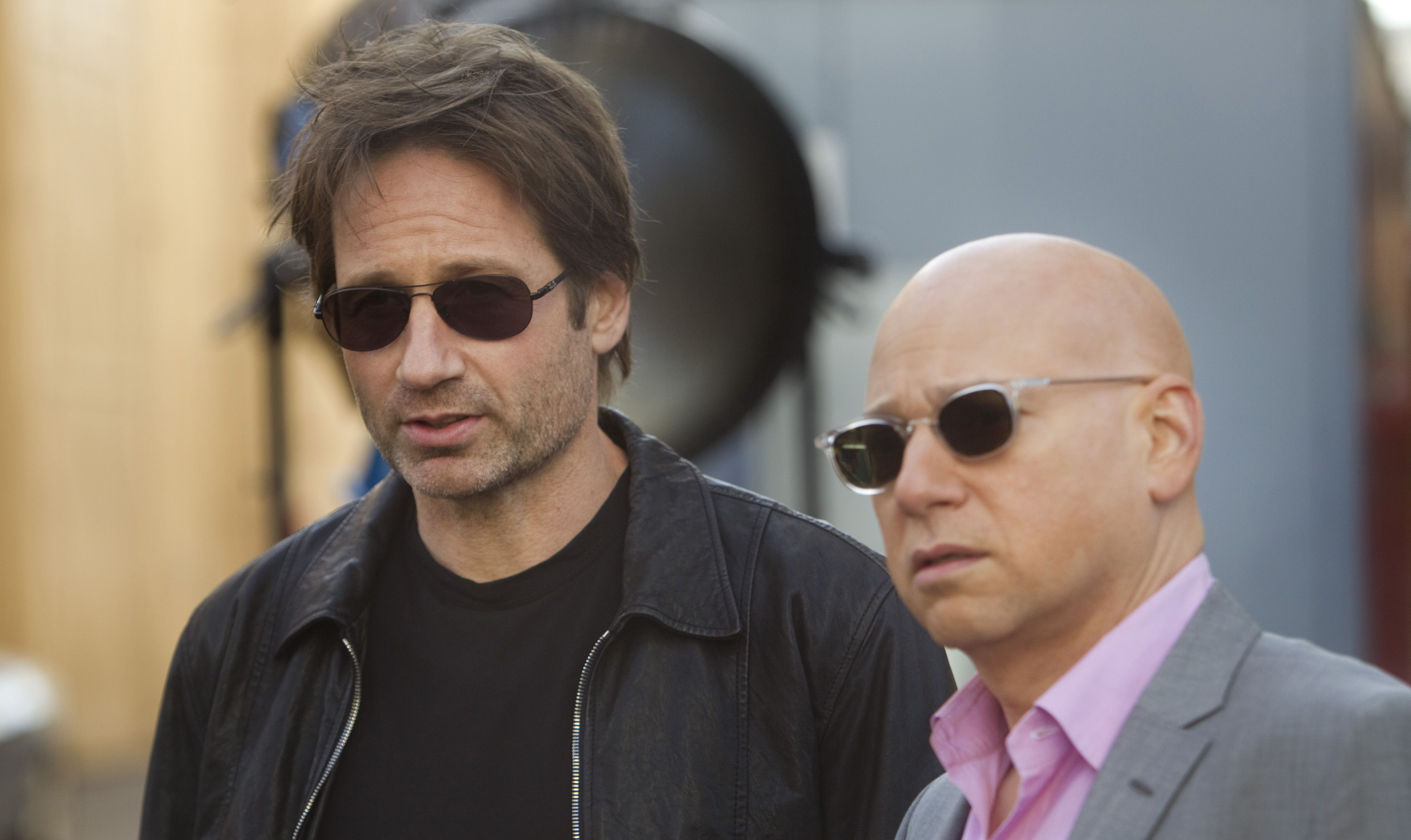 An image from Californication: Season Six